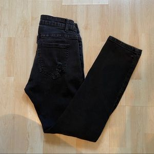 ⚡️2 for $20⚡️Harlow distressed jeans